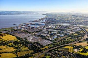 Image of Bristol Port
